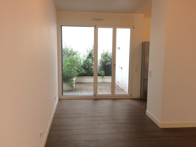 Rental apartment Levallois-perret 4100€ CC - Picture 2