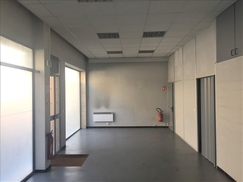 Vente local commercial Marseille 10ème 45 000€ - Photo 2