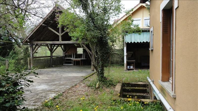 Vente maison / villa Toucy 139700€ - Photo 9