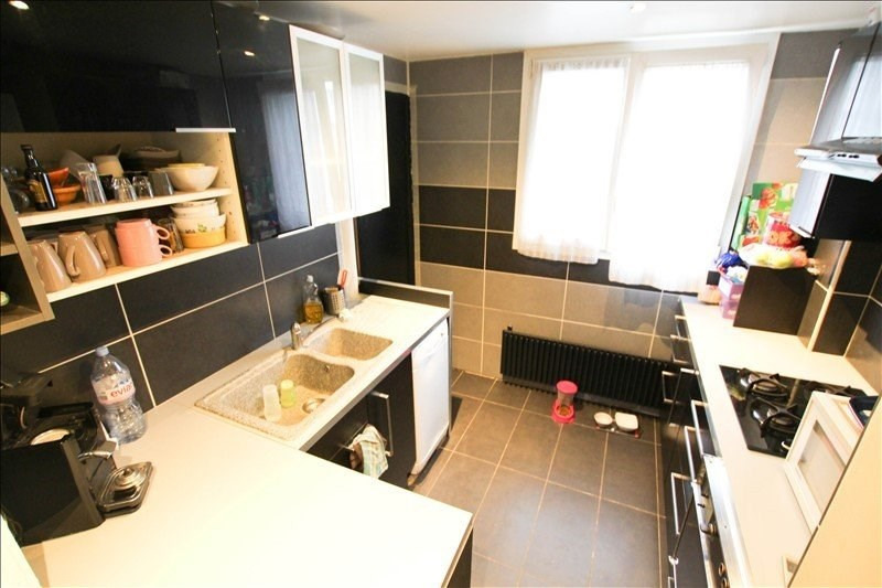 Venta  apartamento Vitry sur seine 210000€ - Fotografía 2