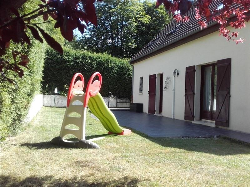 Vente maison / villa Crepy en valois 235000€ - Photo 1