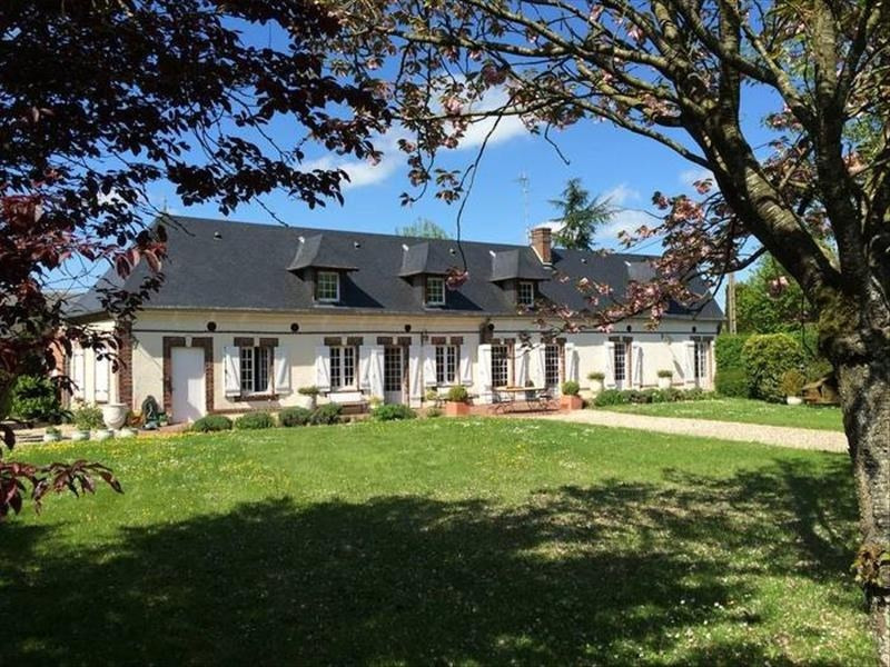 Vente maison / villa Damville 189000€ - Photo 9