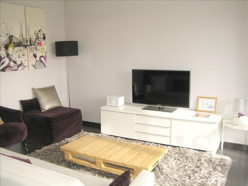 Sale apartment Les milles 224100€ - Picture 2