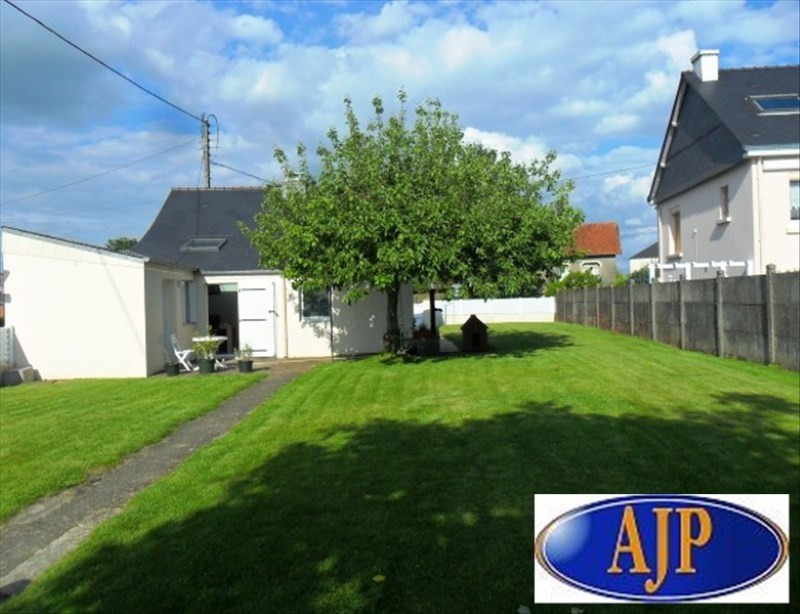 Location maison / villa Blain 600€cc - Photo 1