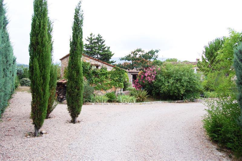 Vente de prestige maison / villa Fayence 1100000€ - Photo 4