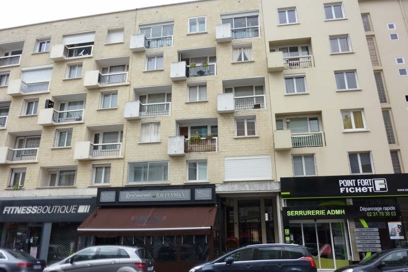 Vente appartement Caen 189 000€ - Photo 1