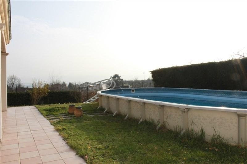 Sale house / villa Saint-maurice-l'exil 300 000€ - Picture 10