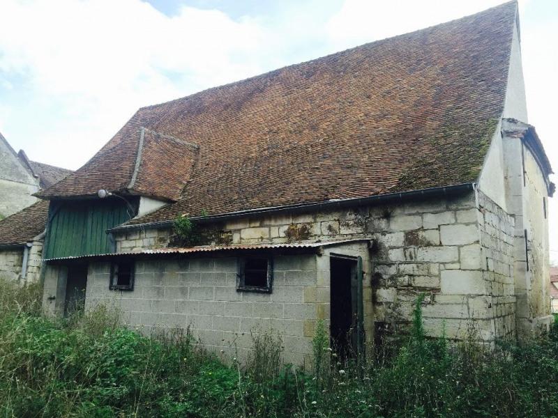 Sale building Therdonne 129000€ - Picture 1