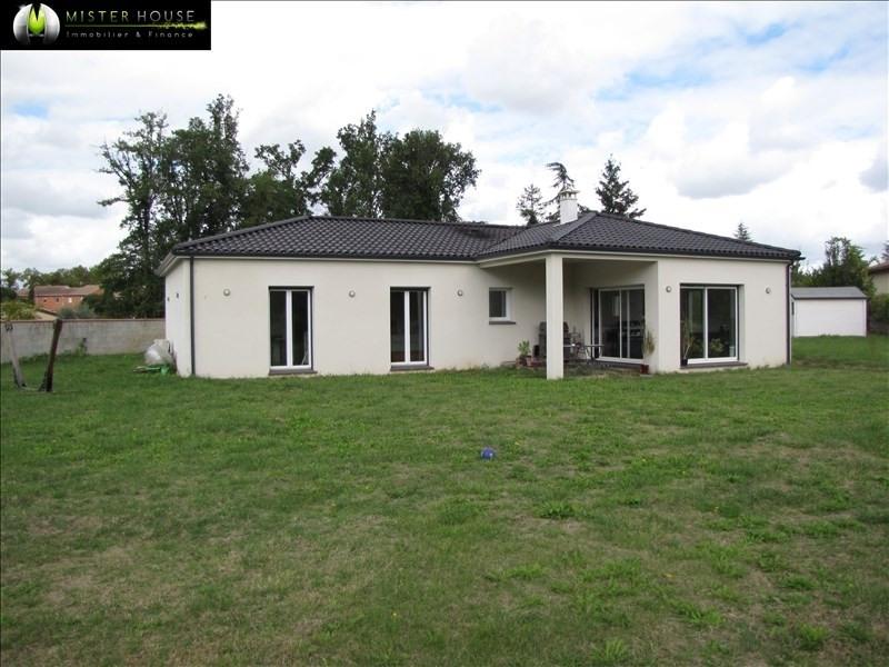 Verkoop  huis Montauban 258000€ - Foto 1