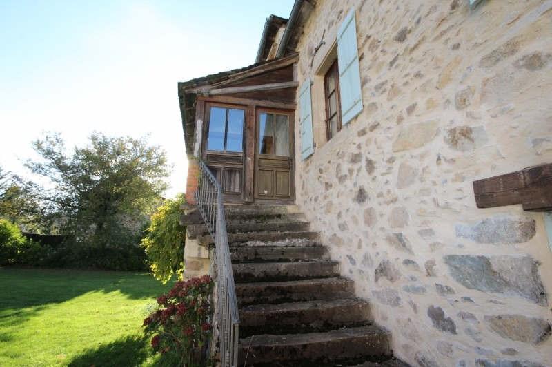 Vente de prestige maison / villa Villefranche de rouergue 220000€ - Photo 4