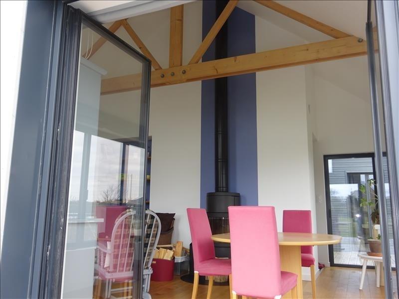 Sale house / villa Plouguerneau 304000€ - Picture 5