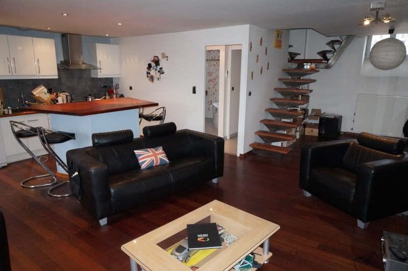 Verkoop  appartement Vienne 139000€ - Foto 1