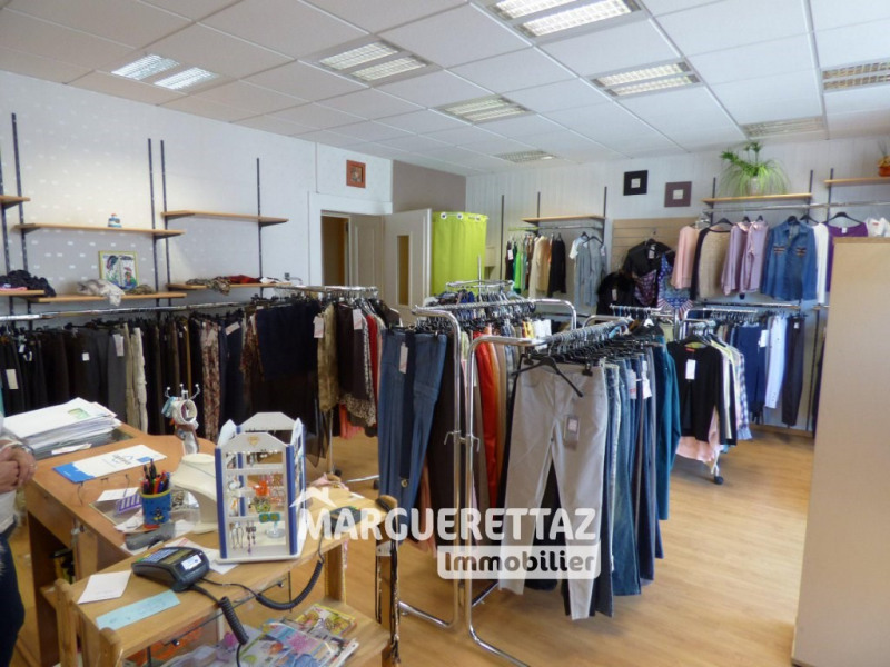 Vente local commercial Viuz-en-sallaz 169 000€ - Photo 2