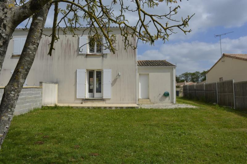 Sale house / villa Fléac 118800€ - Picture 2