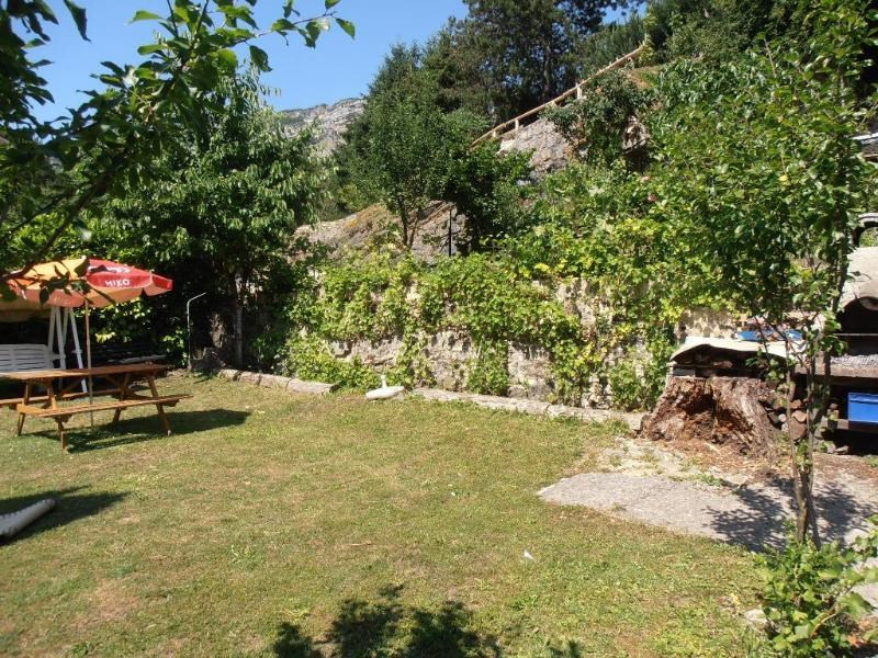 Vente maison / villa Nantua 183 000€ - Photo 1