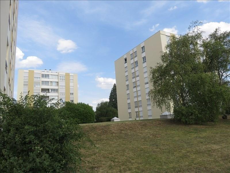 Vente appartement Meaux 179500€ - Photo 1