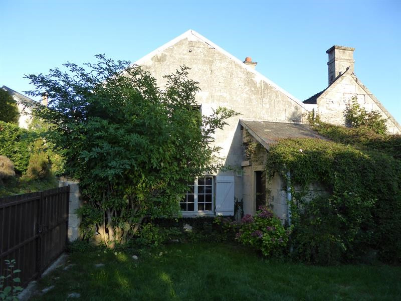 Sale house / villa Puiseux-en-retz 245000€ - Picture 2