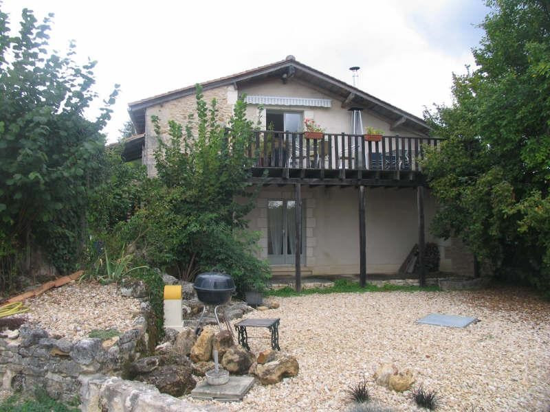 Vente maison / villa St front la riviere 247900€ - Photo 8