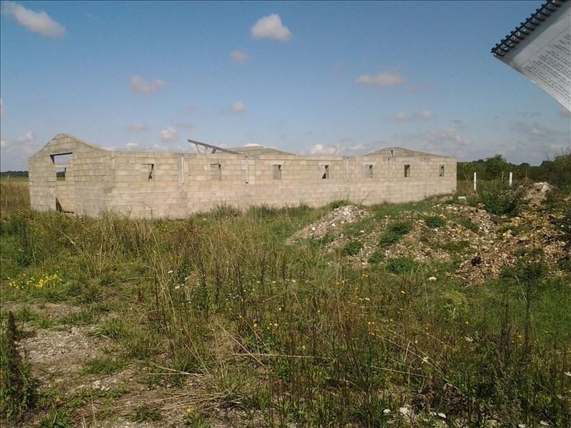 Vente terrain Huisseau sur cosson 47000€ - Photo 3