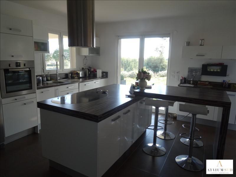 Vente de prestige maison / villa Puget sur argens 679500€ - Photo 5