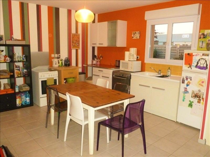 Vente maison / villa St philbert de grand lieu 223400€ - Photo 3