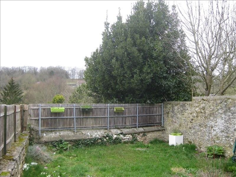 Sale house / villa Vienne en arthies 140000€ - Picture 5