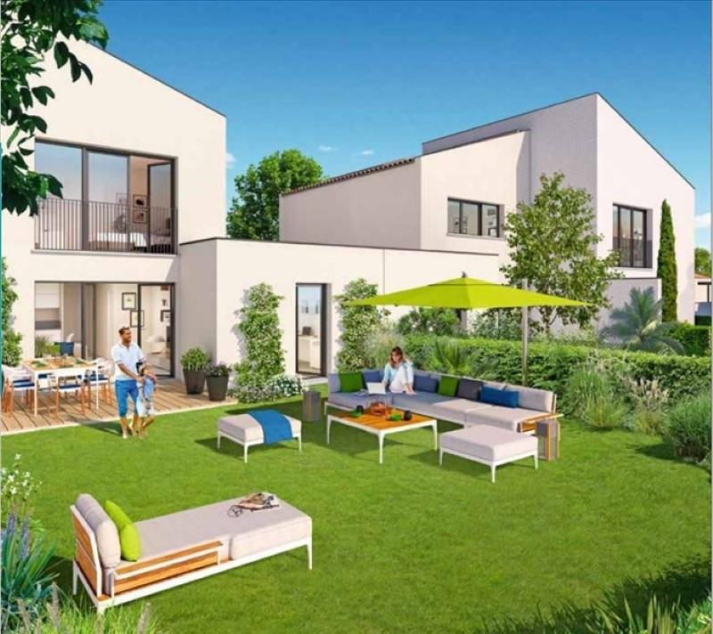 Vente maison / villa Villeneuve tolosane 290000€ - Photo 3