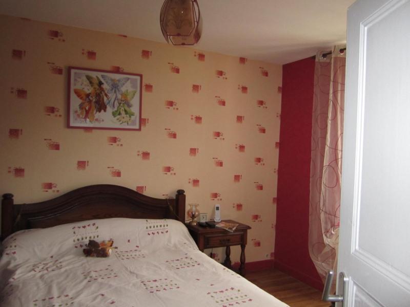 Vente maison / villa Barbeieux saint-hilaire 125000€ - Photo 6
