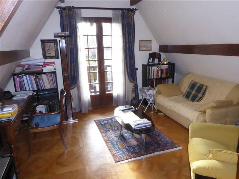 Vente maison / villa Villemomble 495 000€ - Photo 4