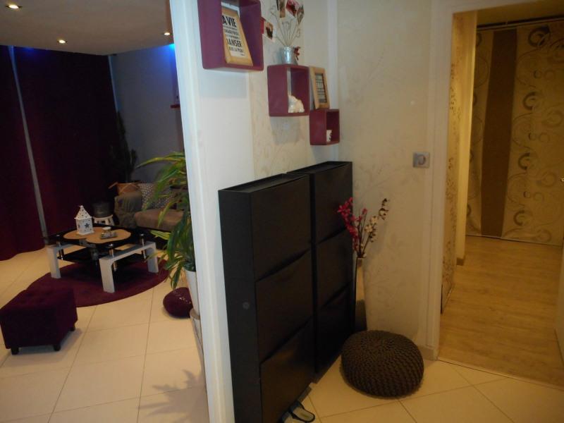 Vente appartement Caen 154900€ - Photo 5