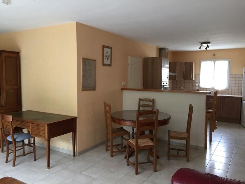 Sale house / villa Mesnac 139100€ - Picture 4