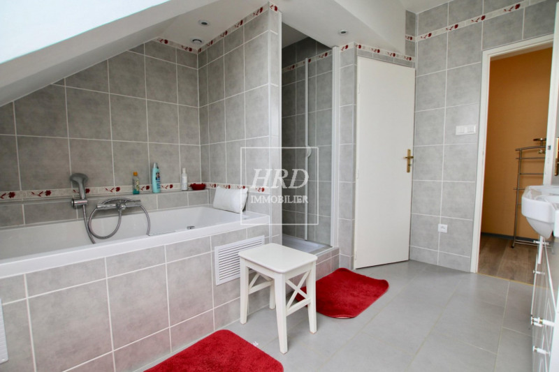 Deluxe sale apartment Strasbourg 624 000€ - Picture 6