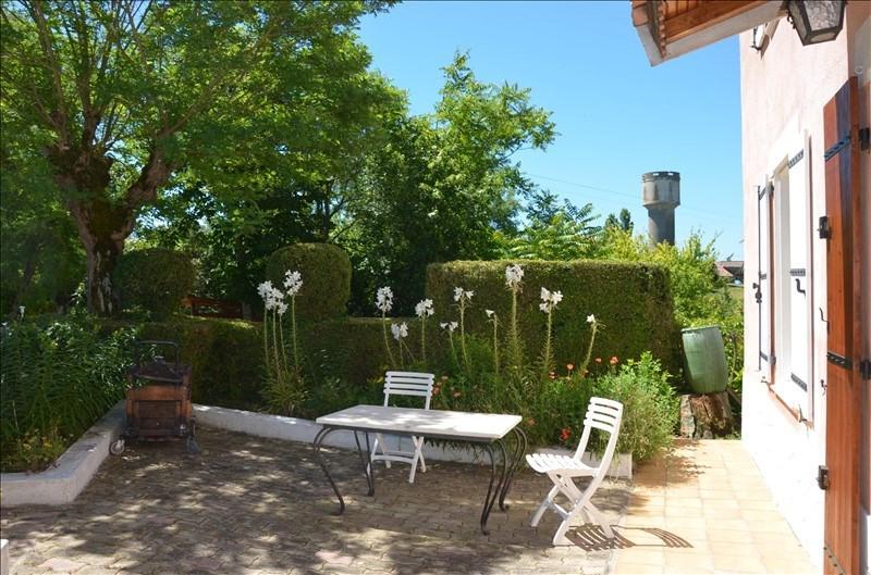 Vente maison / villa Cuq toulza (secteur) 148000€ - Photo 5