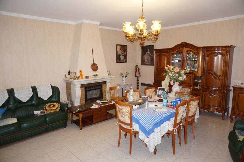 Verkoop  huis Cheyssieu 230000€ - Foto 7