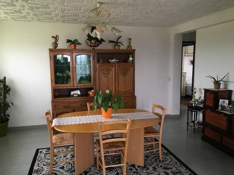 Venta  apartamento Sartrouville 179000€ - Fotografía 1