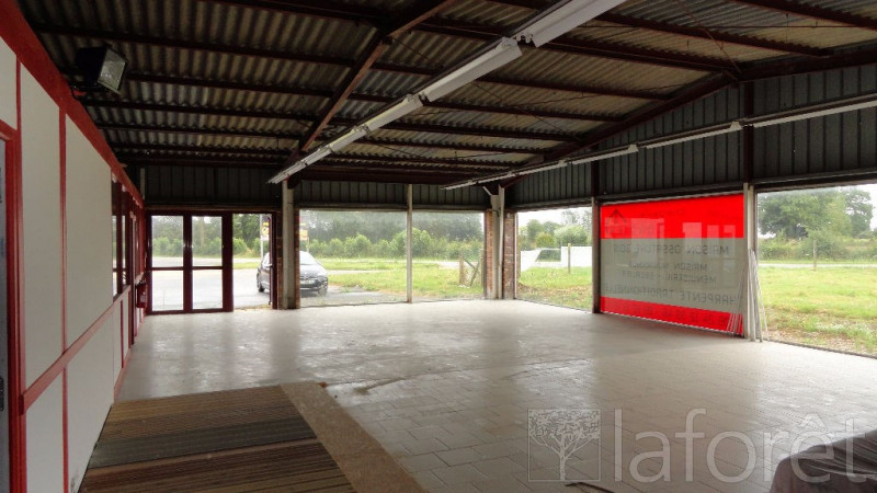 Location local commercial Beuzeville 900€ CC - Photo 3
