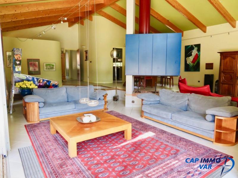 Vente de prestige maison / villa La cadiere-d'azur 1190000€ - Photo 12
