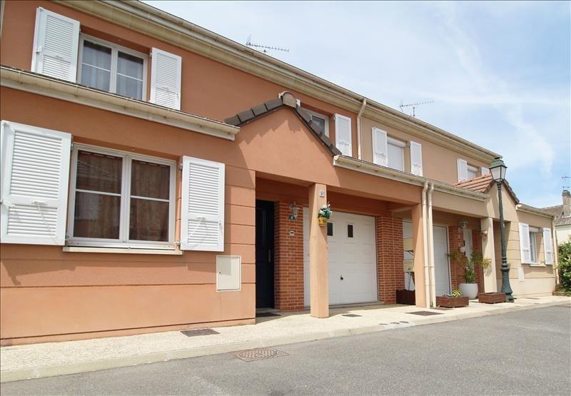 Vente maison / villa Maurepas 356000€ - Photo 1