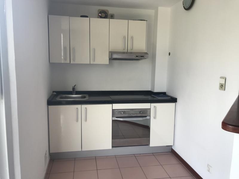 Rental apartment Ste clotilde 500€ CC - Picture 2