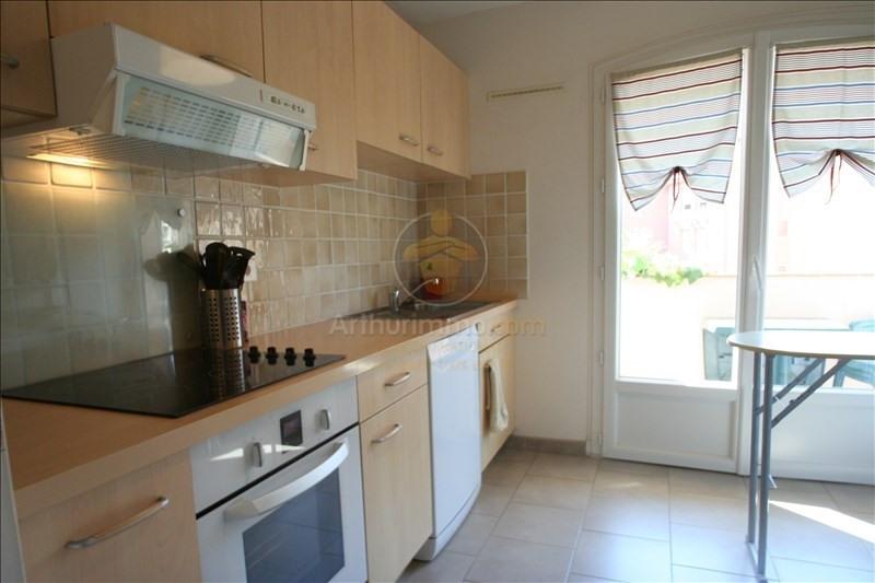 Vente appartement Sainte maxime 388000€ - Photo 7