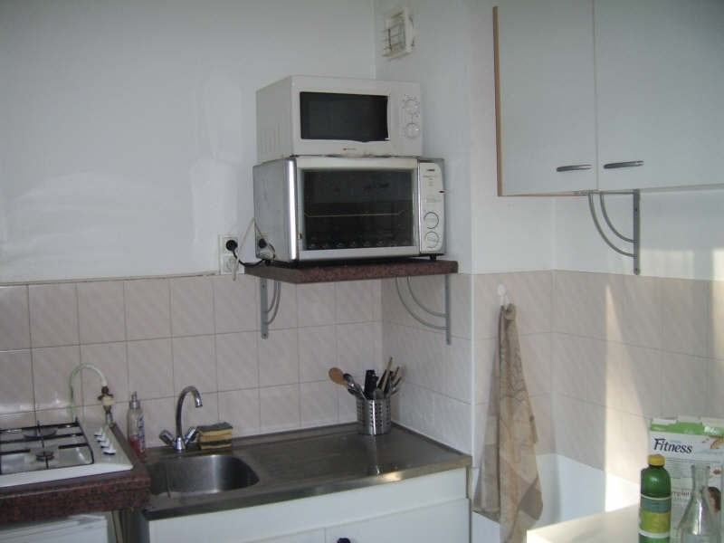 Vente appartement Nimes 63 000€ - Photo 6