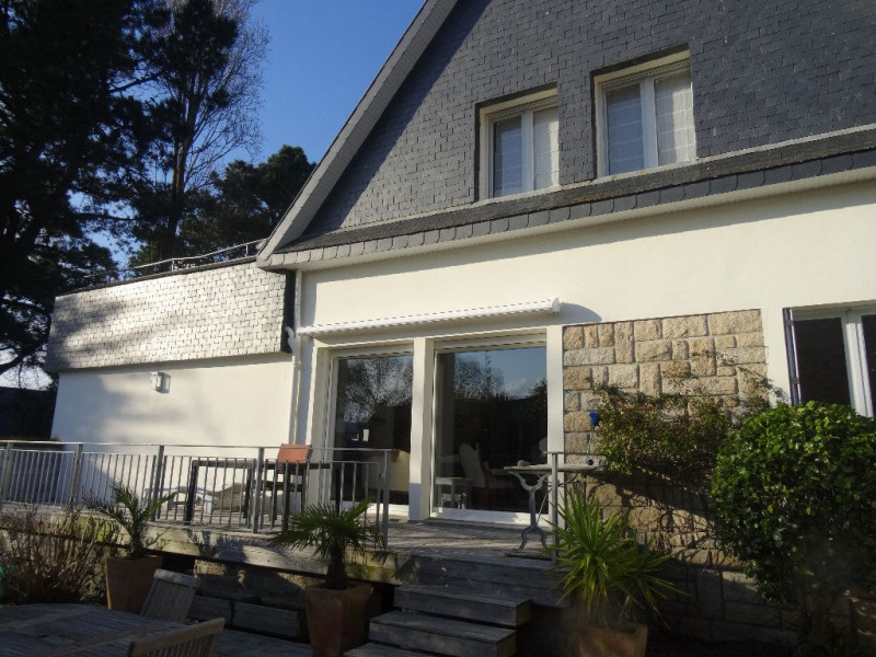 Deluxe sale house / villa Etel 638 850€ - Picture 2