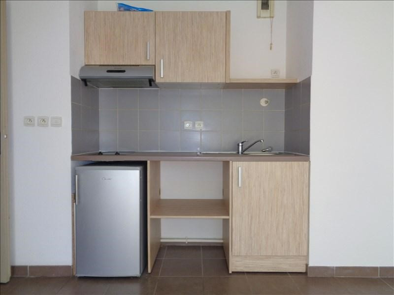 Location appartement Seyne sur mer 585€ CC - Photo 3