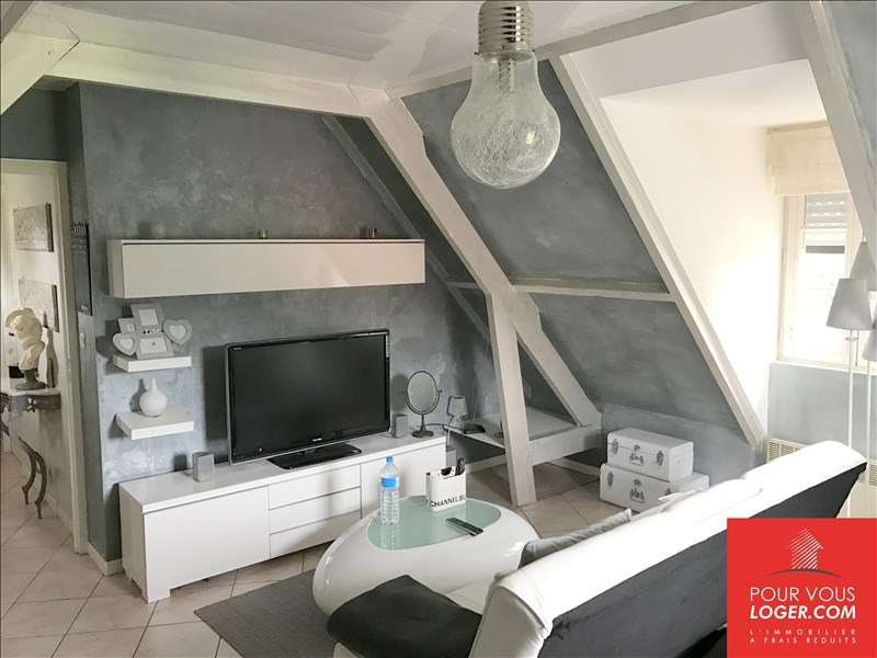 Sale house / villa Wirwignes 395000€ - Picture 7
