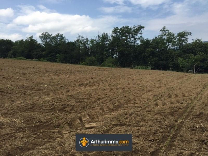 Vente terrain St genix sur guiers 56000€ - Photo 1