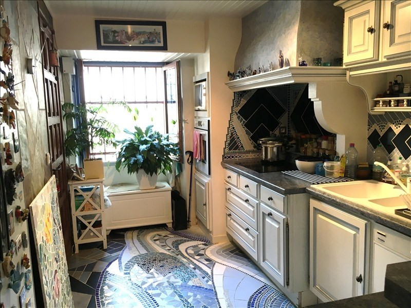 Sale apartment Ciboure 159800€ - Picture 2