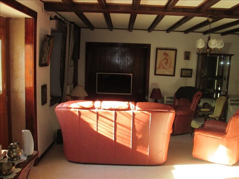 Vente maison / villa Pont de vaux 258500€ - Photo 2