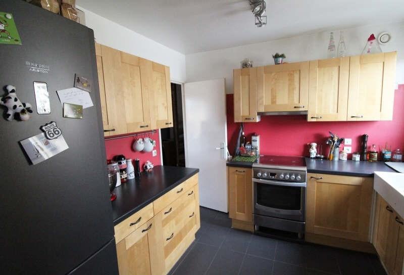 Sale apartment Maurepas 258000€ - Picture 2