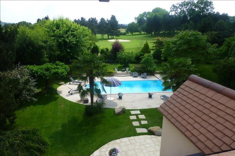 Immobile residenziali di prestigio casa Villennes sur seine 1380000€ - Fotografia 2