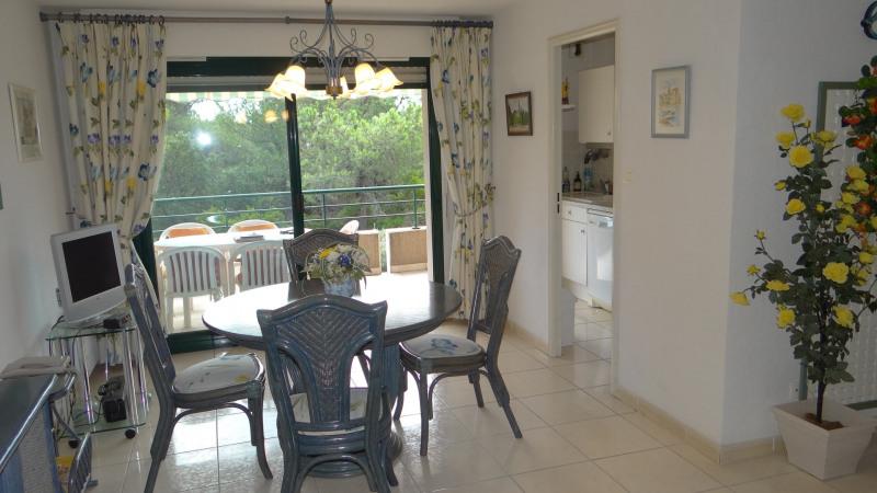 Vente appartement Cavalaire sur mer 329000€ - Photo 3